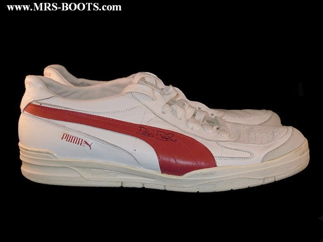Boris Becker Tennis Shoes