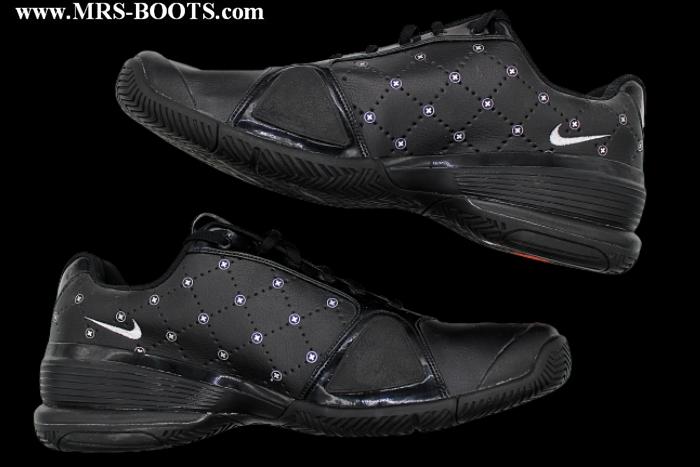 Nike Federer Shoes Us Open